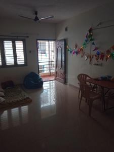 Gallery Cover Image of 1031 Sq.ft 3 BHK Apartment for rent in Thoraipakkam for 20000