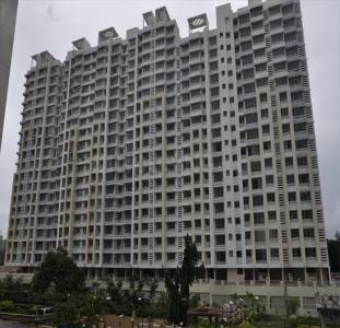Gallery Cover Image of 1050 Sq.ft 2 BHK Apartment for rent in Gundecha Altura, Kanjurmarg West for 32000