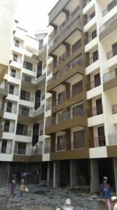 Gallery Cover Image of 580 Sq.ft 1 BHK Apartment for buy in Boisar for 1600000