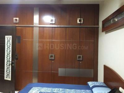 Gallery Cover Image of 1150 Sq.ft 2 BHK Apartment for buy in Silver Palace, Vasanth Nagar for 13500000