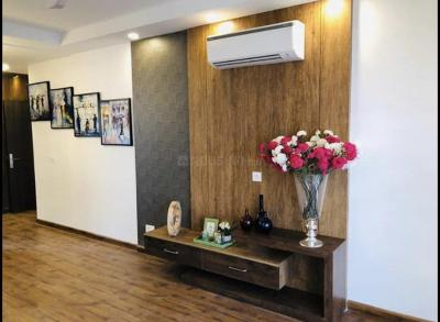 Gallery Cover Image of 1000 Sq.ft 2 BHK Apartment for rent in Saket for 15000