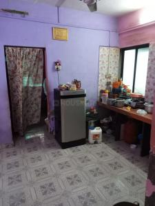 Gallery Cover Image of 320 Sq.ft 1 RK Apartment for buy in Vasai West for 850000