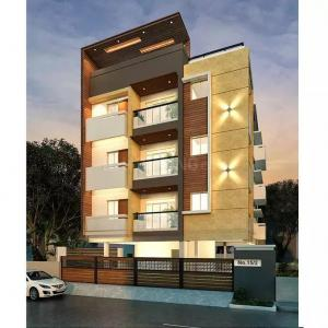 Gallery Cover Image of 999 Sq.ft 2 BHK Independent Floor for buy in Rajakilpakkam for 5300000