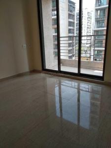 Gallery Cover Image of 650 Sq.ft 1 BHK Apartment for rent in Kharghar for 11000