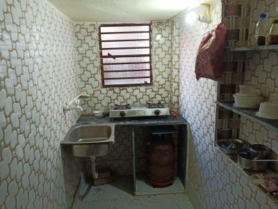 Kitchen Image of Saraju Villa in Belghoria