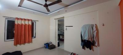 Bedroom Image of PG In Dighi in Dighi