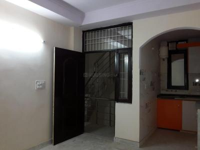 Gallery Cover Image of 450 Sq.ft 1 BHK Apartment for rent in New Ashok Nagar for 8500