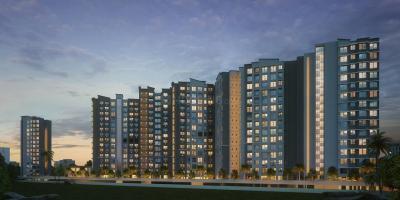 Gallery Cover Image of 1240 Sq.ft 2 BHK Apartment for buy in Safal Shree Saraswati CHSL Plot 8B, Chembur for 24064000