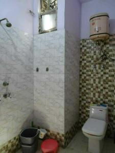 Bathroom Image of Shri Sai Kripa PG in Krishna Nagar