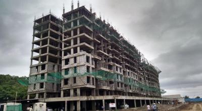 Gallery Cover Image of 1090 Sq.ft 2 BHK Apartment for buy in Bavdhan for 6500000
