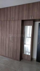 Gallery Cover Image of 1950 Sq.ft 3 BHK Apartment for rent in Prestige Ferns Residency, Harlur for 38000