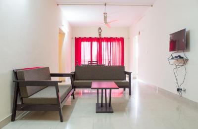 Living Room Image of PG 4643765 Devarachikkana Halli in Devarachikkana Halli