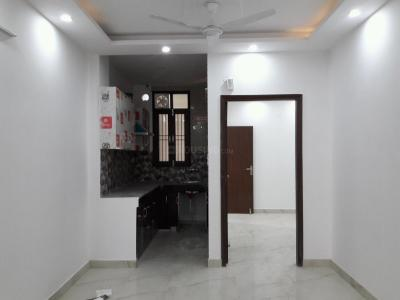 Gallery Cover Image of 648 Sq.ft 2 BHK Independent Floor for buy in Sector 19 Dwarka for 5600000