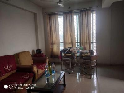 Living Room Image of Clean Home in Andheri East