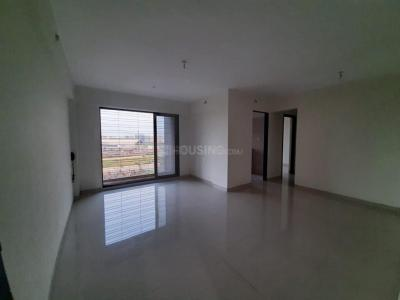 Gallery Cover Image of 1180 Sq.ft 2 BHK Apartment for rent in Kamdhenu Oaklands, Ulwe for 15000