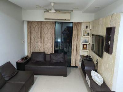 Gallery Cover Image of 1545 Sq.ft 3 BHK Apartment for rent in Neelsidhi Jai Balaji CHS, Nerul for 46000