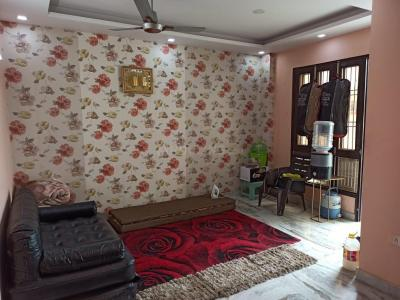 Gallery Cover Image of 405 Sq.ft 1 BHK Apartment for buy in Sector 24 Rohini for 1900000