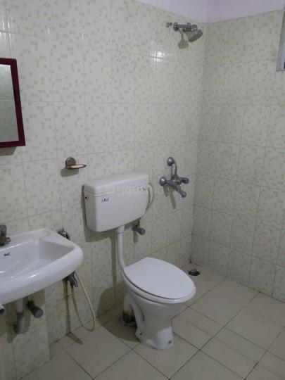 Bathroom Image of 1160 Sq.ft 3 BHK Apartment for rent in Godrej Prakriti, Sodepur for 12760