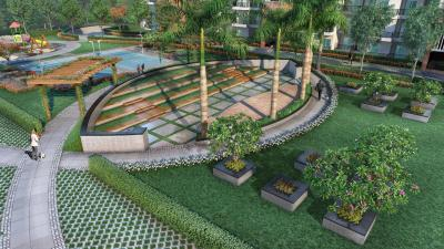 Gallery Cover Image of 1355 Sq.ft 3 BHK Apartment for buy in Gulshan Botnia, Sector 144 for 7737000