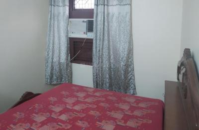 Bedroom Image of Mahenaz Khan Nest,#l20 in Laxmi Nagar