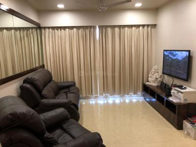 Gallery Cover Image of 1143 Sq.ft 2 BHK Apartment for rent in Ghatkopar West for 62000