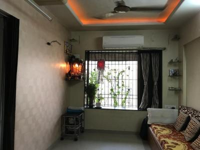 Gallery Cover Image of 420 Sq.ft 1 RK Apartment for buy in Jacob Circle for 10200000