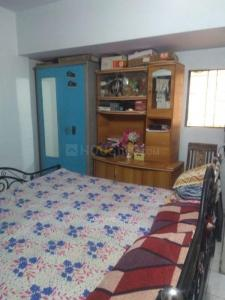 Gallery Cover Image of 645 Sq.ft 1 BHK Apartment for buy in Ocean View CHS, Kharghar for 5500000