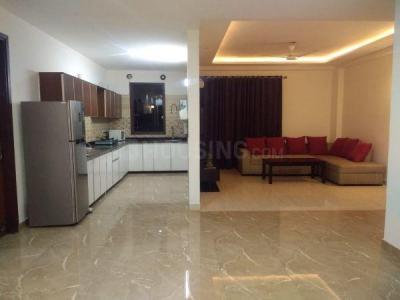 Living Room Image of Gopal PG in Chhattarpur