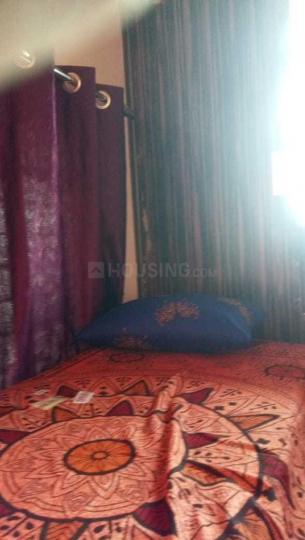 Bedroom Image of Slv PG in Kalyan Nagar