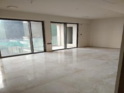 Gallery Cover Image of 1200 Sq.ft 2 BHK Apartment for rent in Bandra East for 175000