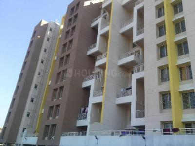 Gallery Cover Image of 660 Sq.ft 1 RK Apartment for buy in Pisoli for 3000000