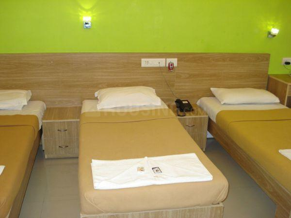 Bedroom Image of PG Mulund in Mulund West
