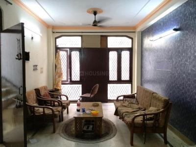 Gallery Cover Image of 700 Sq.ft 1 BHK Apartment for rent in Said-Ul-Ajaib for 16000