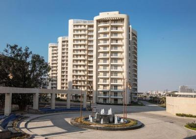 Gallery Cover Image of 1848 Sq.ft 3 BHK Apartment for rent in Sector 80 for 12000