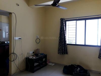 Gallery Cover Image of 600 Sq.ft 1 BHK Apartment for rent in Indira Nagar for 15000