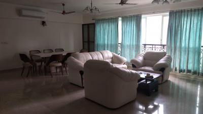 Gallery Cover Image of 2050 Sq.ft 3 BHK Apartment for buy in Hiranandani Torino, Powai for 85000000