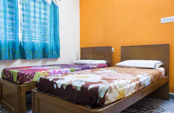 Bedroom Image of 301 Orion East Residency in Maruthi Sevanagar