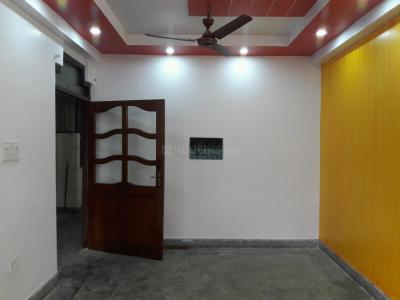 Gallery Cover Image of 900 Sq.ft 2 BHK Independent Floor for rent in Khirki Extension for 17500
