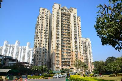 Gallery Cover Image of 1777 Sq.ft 3 BHK Apartment for buy in DLF Phase 4 for 21000000