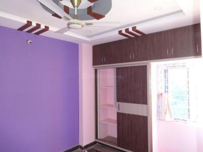 Gallery Cover Image of 1250 Sq.ft 2 BHK Independent Floor for rent in Alwal for 12500