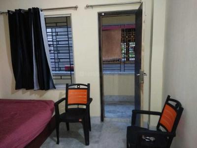 Bedroom Image of PG 4194605 Baguiati in Baguiati