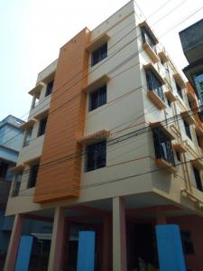 Gallery Cover Image of 890 Sq.ft 2 BHK Independent Floor for buy in Joka for 2800000