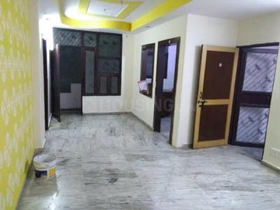 Gallery Cover Image of 1489 Sq.ft 3 BHK Apartment for rent in Plot 306, Shalimar Garden for 11000