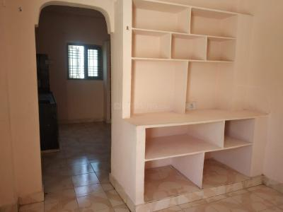 Gallery Cover Image of 800 Sq.ft 1 RK Independent Floor for rent in Amberpet for 5000