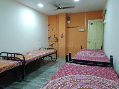 Bedroom Image of Chennai's PG Hub in Velachery