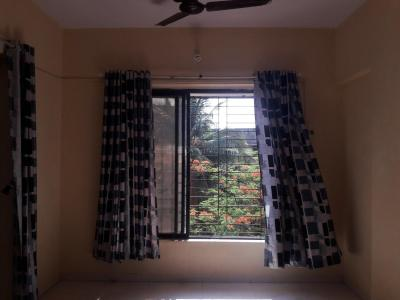 Gallery Cover Image of 549 Sq.ft 1 BHK Apartment for rent in Kanjurmarg East for 20000