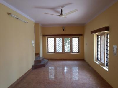 Gallery Cover Image of 750 Sq.ft 1 BHK Apartment for rent in Murugeshpalya for 15000