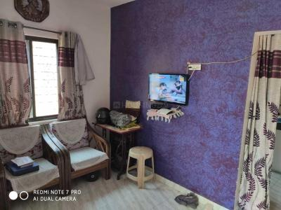 Gallery Cover Image of 600 Sq.ft 1 BHK Apartment for rent in New Sangvi for 11000