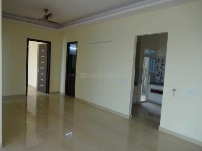 Gallery Cover Image of 1590 Sq.ft 3 BHK Apartment for buy in Gaursons Hi Tech Sports Wood, Sector 79 for 9000000