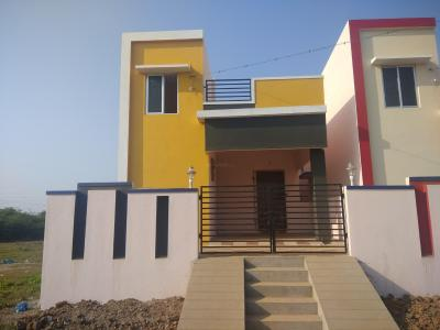 Gallery Cover Image of 900 Sq.ft 2 BHK Independent House for buy in Veppampattu for 3400000